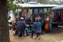 Parkfield Bluegrass Festival 2016