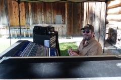 Parkfield Bluegrass Festival 2017
