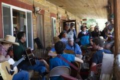 Parkfield Bluegrass Festival 2018