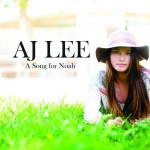 AJLee-SongForNoahCDcover